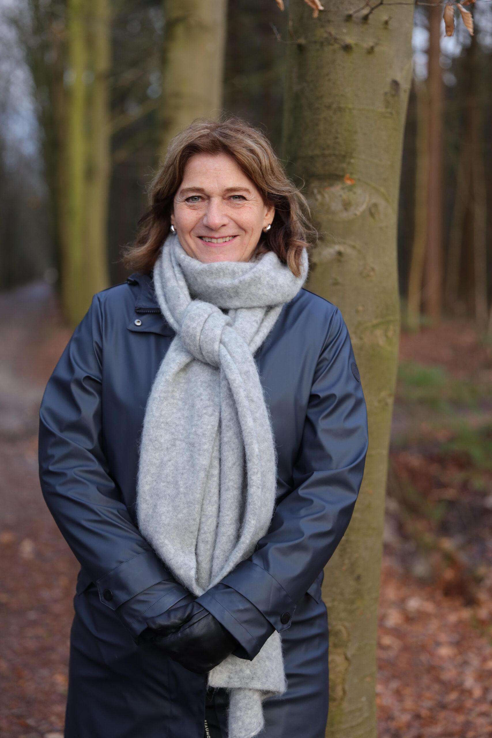 Greta Moesker